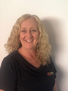 Kirsty Bright Physiotherapist